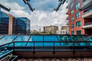Photo 28: 406 10142 111 Street in Edmonton: Zone 12 Condo for sale : MLS®# E4236469