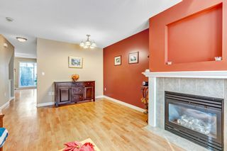 """Photo 7: 31 16388 85 Avenue in Surrey: Fleetwood Tynehead Townhouse for sale in """"THE CAMELOT"""" : MLS®# R2552573"""