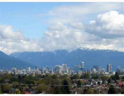 Main Photo: 3964 QUESNEL Drive in Vancouver: Arbutus House for sale (Vancouver West)  : MLS®# V755634