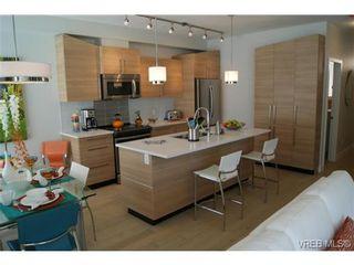 Photo 7: 402 1540 Belcher Ave in VICTORIA: Vi Jubilee Condo for sale (Victoria)  : MLS®# 711918