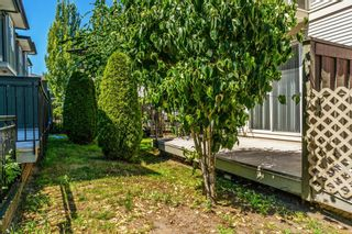 """Photo 26: 56 1010 EWEN Avenue in New Westminster: Queensborough Townhouse for sale in """"WINDSOR MEWS"""" : MLS®# R2597188"""