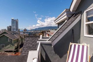 Photo 19: 161 E 4TH Street in North Vancouver: Lower Lonsdale Townhouse for sale : MLS®# R2587641