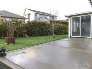 Photo 36: 619 OLYMPIC DRIVE in COMOX: CV Comox (Town of) House for sale (Comox Valley)  : MLS®# 721882