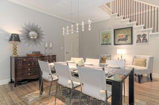 "Photo 5: A 44733 VANDELL Drive in Chilliwack: Vedder S Watson-Promontory 1/2 Duplex for sale in ""RIVERS EDGE"" (Sardis)  : MLS®# R2429547"