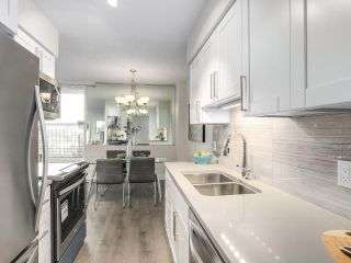 """Photo 8: 506 2041 BELLWOOD Avenue in Burnaby: Brentwood Park Condo for sale in """"ANOLA PLACE"""" (Burnaby North)  : MLS®# R2208038"""