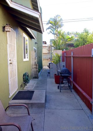 Photo 25: SAN DIEGO House for sale : 4 bedrooms : 2128 Tulip Street
