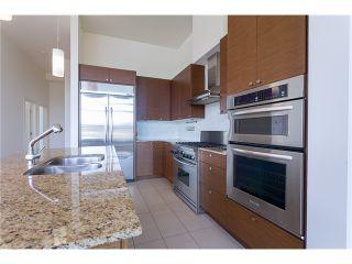 "Photo 7: 2703 110 BREW Street in Port Moody: Port Moody Centre Condo for sale in ""ARIA 1"" : MLS®# V1053008"