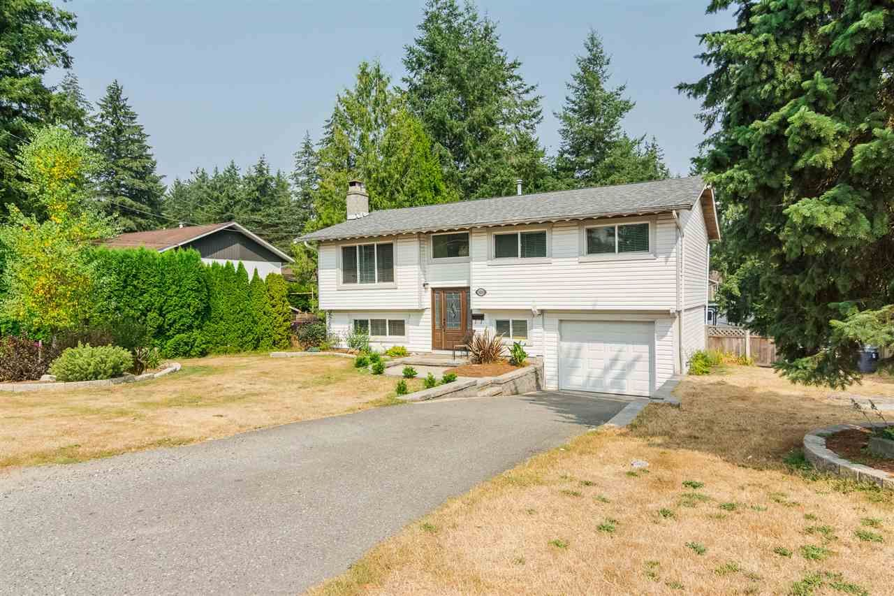 """Main Photo: 20235 36 Avenue in Langley: Brookswood Langley House for sale in """"Brookswood"""" : MLS®# R2301406"""