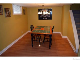 Photo 9: 384 Enniskillen Avenue in Winnipeg: West Kildonan / Garden City Residential for sale (North West Winnipeg)  : MLS®# 1611697