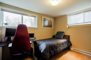 """Photo 25: 377 SIMPSON Street in New Westminster: Sapperton House for sale in """"SAPPERTON"""" : MLS®# R2543534"""