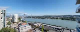 """Photo 5: 1701 39 SIXTH Street in New Westminster: Downtown NW Condo for sale in """"QUANTUM"""" : MLS®# R2615422"""