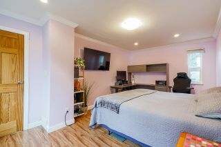 """Photo 23: 21 3397 HASTINGS Street in Port Coquitlam: Woodland Acres PQ Townhouse for sale in """"Maple Creek"""" : MLS®# R2544787"""