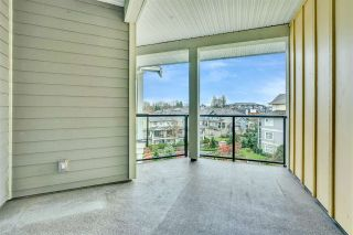 Photo 29: 411 5020 221A STREET in Langley: Murrayville Condo for sale : MLS®# R2524259