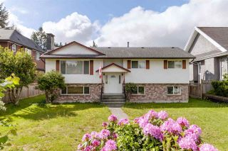 Photo 1: 810 SMITH Avenue in Coquitlam: Coquitlam West House for sale : MLS®# R2455711