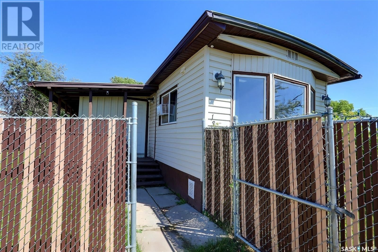 Main Photo: 136 Eastview Trailer CT in Prince Albert: House for sale : MLS®# SK859935