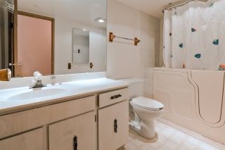 """Photo 9: 1205 615 BELMONT Street in New Westminster: Uptown NW Condo for sale in """"BELMONT TOWERS"""" : MLS®# R2125332"""