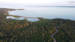 Main Photo: 5248 Port Morien Drive in Round Island: 207-C. B. County Vacant Land for sale (Cape Breton)  : MLS®# 202120892