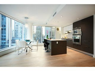 "Photo 4: 1103 1499 W PENDER Street in Vancouver: Coal Harbour Condo for sale in ""WEST PENDER PLACE"" (Vancouver West)  : MLS®# V1054615"