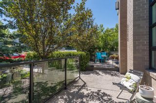 Photo 3: 1 1528 29 Avenue SW in Calgary: South Calgary Row/Townhouse for sale : MLS®# A1129714