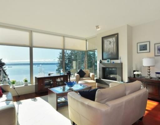 Main Photo: # 503 3335 CYPRESS PL in West Vancouver: Condo for sale : MLS®# V796191