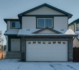 Photo 1: 125 Coventry Crescent NE in Calgary: Coventry Hills Detached for sale : MLS®# A1042180