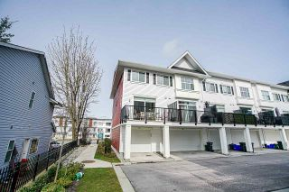 Photo 37: 39 27735 ROUNDHOUSE Drive in Abbotsford: Aberdeen Townhouse for sale : MLS®# R2543501