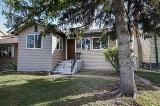 Photo 1: 1079 Downing Street in Winnipeg: Sargent Park Residential for sale (5C)  : MLS®# 202124933