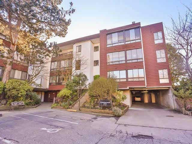 Main Photo: 112 8740 NO 1 Road in Richmond: Boyd Park Condo for sale : MLS®# V1106674