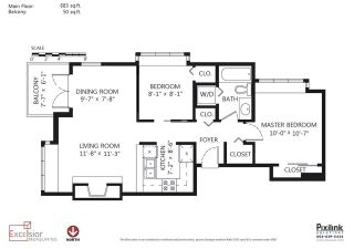 """Photo 25: 201 2825 ALDER Street in Vancouver: Fairview VW Condo for sale in """"Breton Mews"""" (Vancouver West)  : MLS®# R2558452"""