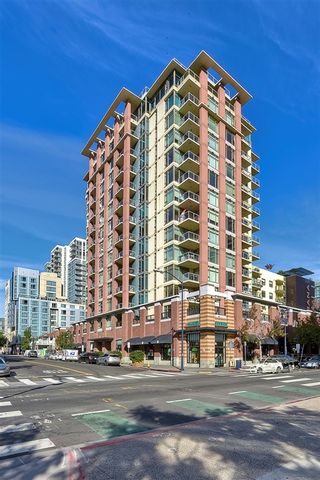 Photo 2: DOWNTOWN Condo for sale : 2 bedrooms : 427 9th Avenue #903 in San Diego