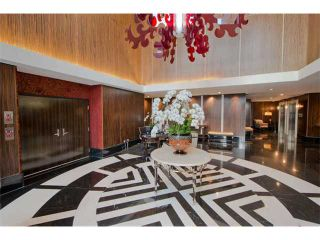 """Photo 13: 816 788 RICHARDS Street in Vancouver: Downtown VW Condo for sale in """"L'Hermitage"""" (Vancouver West)  : MLS®# V1019644"""