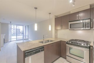 """Photo 2: 201 9868 CAMERON Street in Burnaby: Sullivan Heights Condo for sale in """"SILHOUETTE"""" (Burnaby North)  : MLS®# R2239562"""