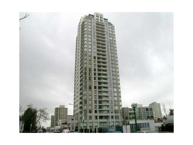 """Main Photo: 1101 7063 HALL Avenue in Burnaby: Highgate Condo for sale in """"EMERSON"""" (Burnaby South)  : MLS®# V971763"""