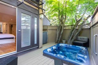 Photo 29: 1358 CYPRESS STREET in Vancouver: Kitsilano Townhouse for sale (Vancouver West)  : MLS®# R2459445