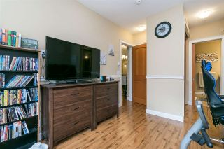 """Photo 12: 302 8067 207 Street in Langley: Willoughby Heights Condo for sale in """"Yorkson Creek - Parkside 1"""" : MLS®# R2583825"""