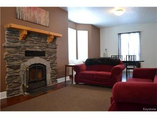 Photo 3: 694 College Avenue in Winnipeg: North End Residential for sale (4A)  : MLS®# 1702787
