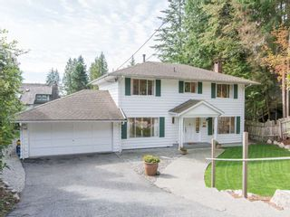Photo 1: 647 EAST KINGS Road in North Vancouver: Princess Park House for sale : MLS®# R2107833