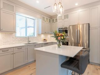 "Photo 18: 1517 E 8TH Avenue in Vancouver: Grandview Woodland 1/2 Duplex for sale in ""Grandview Woodland"" (Vancouver East)  : MLS®# R2625142"