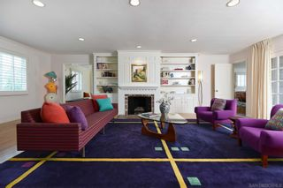 Photo 5: LA JOLLA House for sale : 4 bedrooms : 6511 Avenida Wilfredo