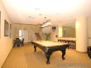 Photo 35: SAN DIEGO Condo for sale : 1 bedrooms : 300 W Beech St #1407