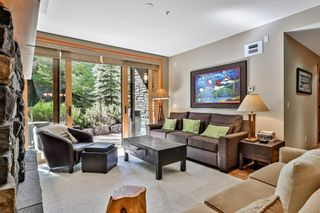Photo 5: 2101 101 Stewart Creek Landing: Canmore Apartment for sale : MLS®# A1117330