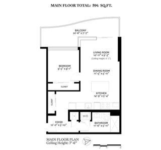 Photo 2: 309 13318 104 Avenue in Surrey: Whalley Condo for sale (North Surrey)  : MLS®# R2607837