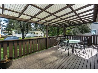 Photo 17: 2146 BAKERVIEW Street in Abbotsford: Abbotsford West House for sale : MLS®# R2244613