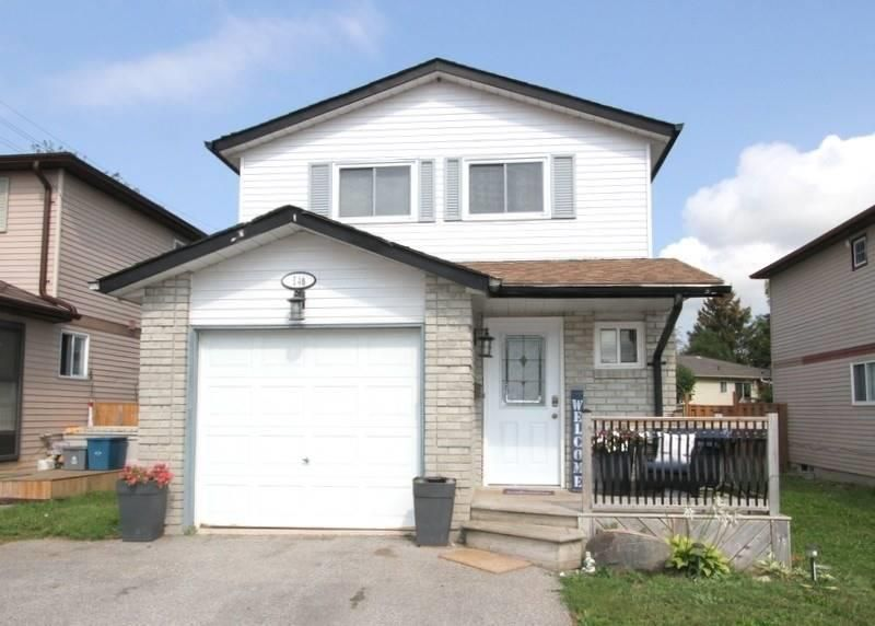 Main Photo: 14B Janice Drive in Barrie: Sunnidale House (2-Storey) for sale : MLS®# S5352510