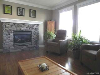 Photo 10: 2606 Hebrides Cres in COURTENAY: CV Courtenay East House for sale (Comox Valley)  : MLS®# 667039
