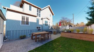Photo 29: 990 E 24TH Avenue in Vancouver: Fraser VE House for sale (Vancouver East)  : MLS®# R2532009