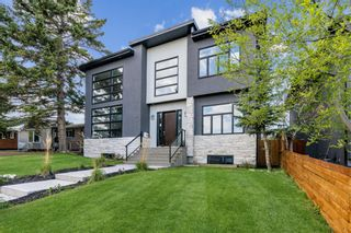 Photo 2: 2012 55 Avenue SW in Calgary: North Glenmore Park Detached for sale : MLS®# A1111162
