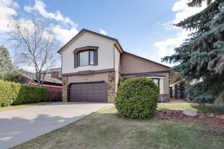 Photo 2: 568 VICTORIA Way: Sherwood Park House for sale : MLS®# E4241710