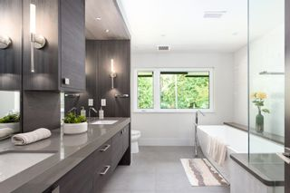 Photo 25: 3850 HILLCREST Avenue in North Vancouver: Edgemont House for sale : MLS®# R2621492