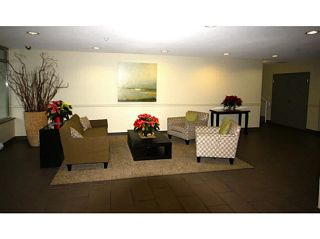 """Photo 2: 1301 1196 PIPELINE Road in Coquitlam: North Coquitlam Condo for sale in """"The Hudson"""" : MLS®# V1120885"""